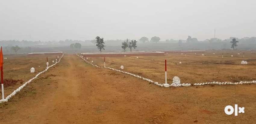 10% Discount on 3,6 decimal plots near 6 lane at Jainamore &chas 0
