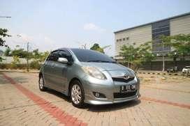 Dijual Toyota Yaris S Limited Thn 2011