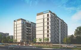 3 BHK Property in Vasna-Bhayli-Road, Vadodara