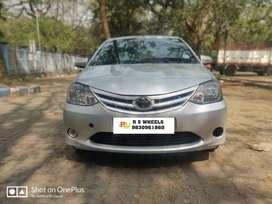 Toyota Etios G, 2013, Petrol