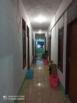 Kos AC+ Kamar mandi dalam Karyawan Paling murah