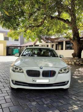 BMW 530D Single Owner