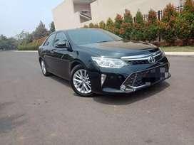 Toyota Camry L Hybrid 2015