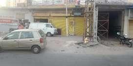 Ajmer road kamla Nehru Nagar