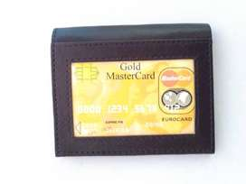 Credit / Debit Card Holder(2 designs available)