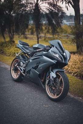 Yamaha R6 MURAH NEGO TIPIS