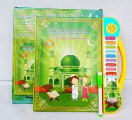 E book 4 bahasa,utk belajar anak