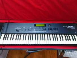 XP 80 Roland Keyboard for sale