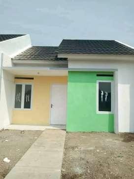 Rumah subsidi komplit siap huni di cianjur