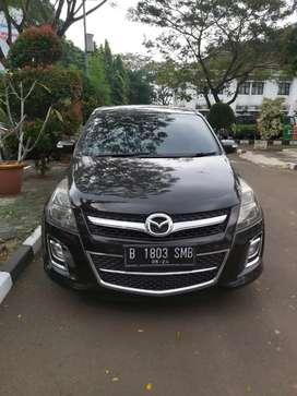 Dijual Mazda 8 Tahun 2012