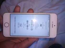 iPhone 5s grey colour