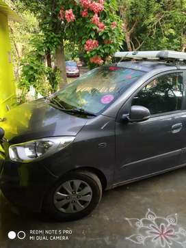Well Maintained car with new tyres. TN registration.
