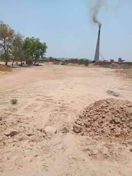 develop society balaji enclave residential plot .