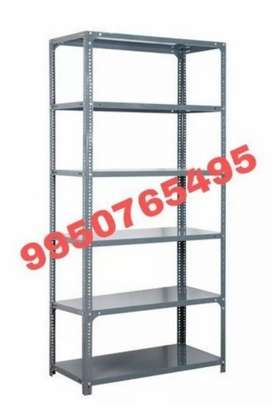 Neww iron rack six self (self size 33×13)