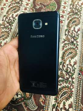 Samsung J7 max new condition