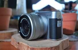 Kredit Fujifilm XA5 Kamera Bandung ACC 3 Menit DP Ringan