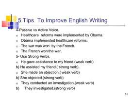 Importance of ENGLISH is increasing day by day !!!
