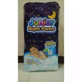 Mamy Poko Junior Night Pants XXXL
