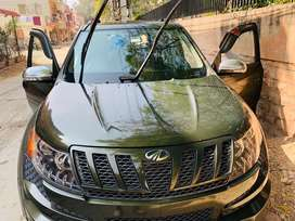 R19 passing Mahindra XUV500 2013 Diesel Well Maintained