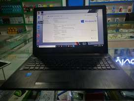 Lenovo Core i7 5th Generation