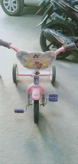 Sepeda roda 3 ALFREX