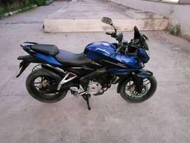 Pulsar 200 as 2015 1st mint condition