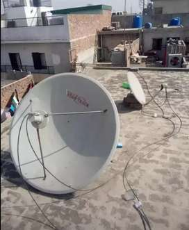 HD Dish Antenna Available Just one call 0300:6502770