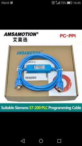 Pc-ppi cable for Siemens s7-200 plc