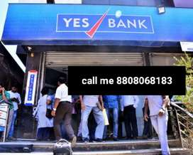 Yes Bank hiring for freshers 0 to 1 years exp