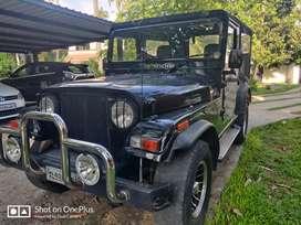 Mahindra Thar 2016 Diesel 48000 Km Driven