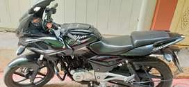 Pulsar 220CC-DTS Neat & good condition..serious candidates pls..dm