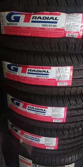 GT Radial Champiro Eco 185/65/15