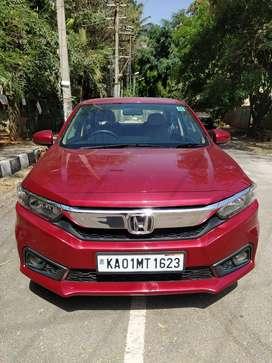 Honda Amaze VX Petrol, 2019, Petrol