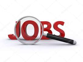 experienced male computer operator cum telecalller for property dealer