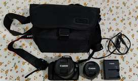 Canon 1200 dslr