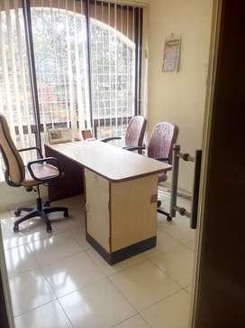 360Sqft Posh Office on Rent at Sadashiv Peth Near SP College