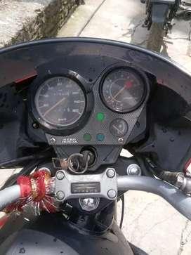 Hero Honda CBZ 2010 40000 Km Driven