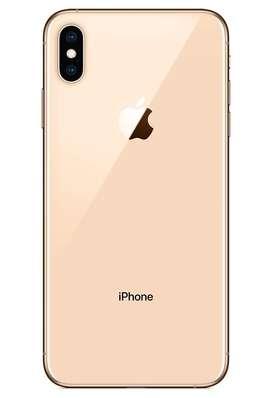 I phone x max 256 GB