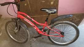 Rarely used Cycle for sale perfect for age group 8-18years