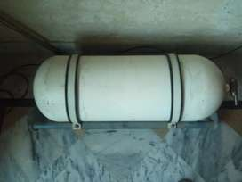 CNG Cylinder for Cultus