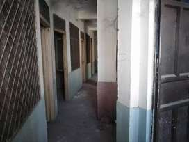 7 rooms for rent on second floor for commercial use etc