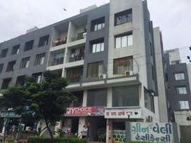 %Shop for sell in just 16 lacs at the prime location of Dindoli%
