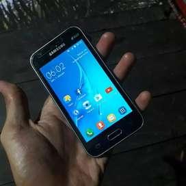 Samsung j1 mini lengkap 4G siap pakai