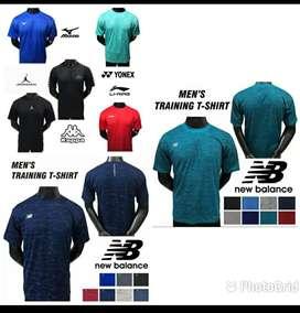 Baju Olahraga Cewek - Cowok