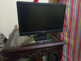 Hp Lcd New Condition Urgent Sale