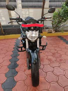 Yamaha FZS 17000km
