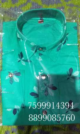 Fevroc coton shart only 100 rupay