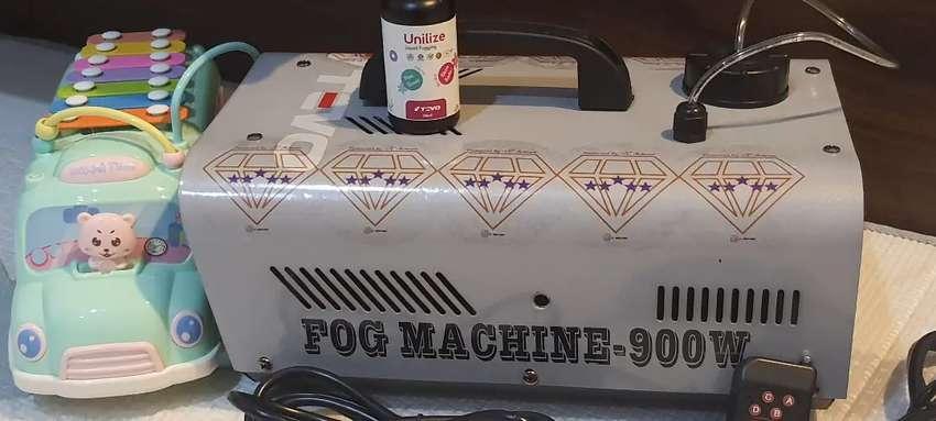 Fogging Mobil Anti Bakteri dan Anti Virus 0