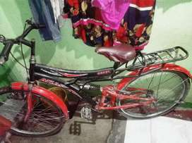 ATLAS KI CYCLE HAI ||| best price 2500 hai