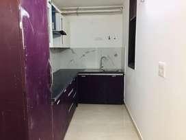 2bhk builder floor in saket